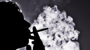 Cigarette Smoke Odor